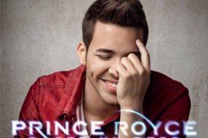 ESTRENO – Prince Royce – Darte Un Beso
