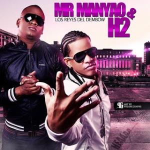 mr manyao y h20