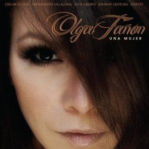 Olga Tañon Una Mujer Como Tu CD 2013