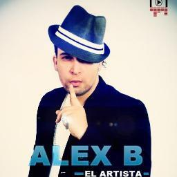 "Alex B ""El Artista"" – Que Hasta Mañana Es"